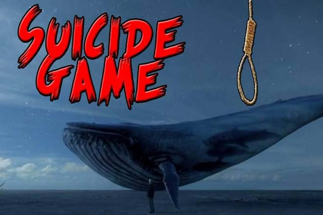 After 'Blue Whale Challenge' game started showing its massively negative effects, BJP government in Haryana is now taking steps to handle the threat due to the game (File Photo)