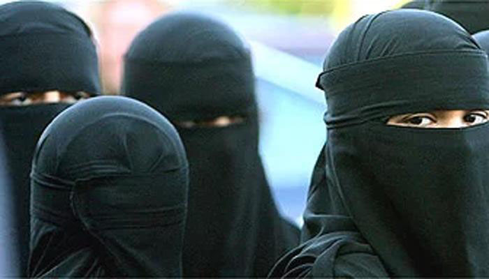 A view of Muslims ladies (File Photo)
