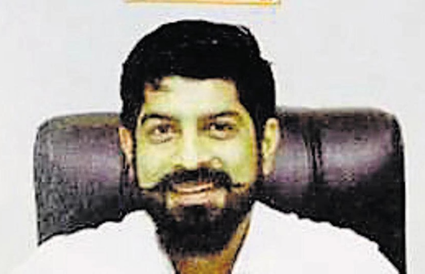 BJP corporator of Kalyan (West), Daya Gaikwad