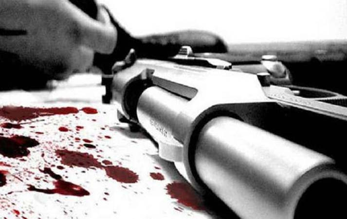 A man shot dead (File Photo)