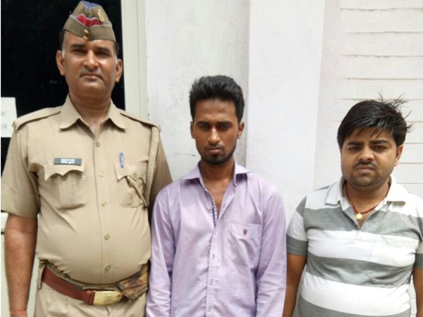 Bangladeshi man arrested in Ghaziabad