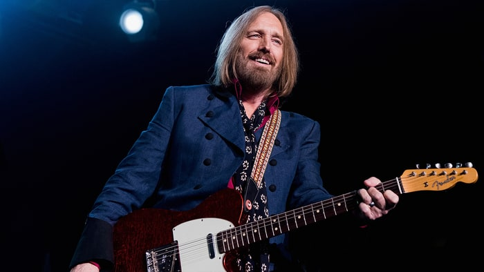 Rock legend Tom Petty has died