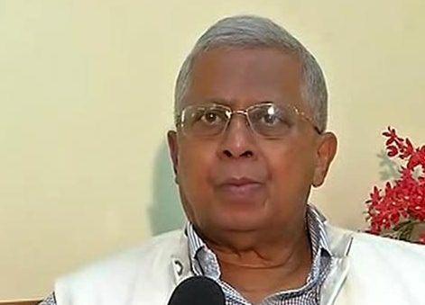 Tripura Governor Tathagata Roy