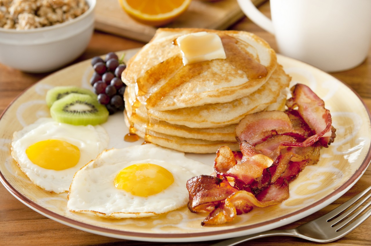 Картинки доброе утро еда