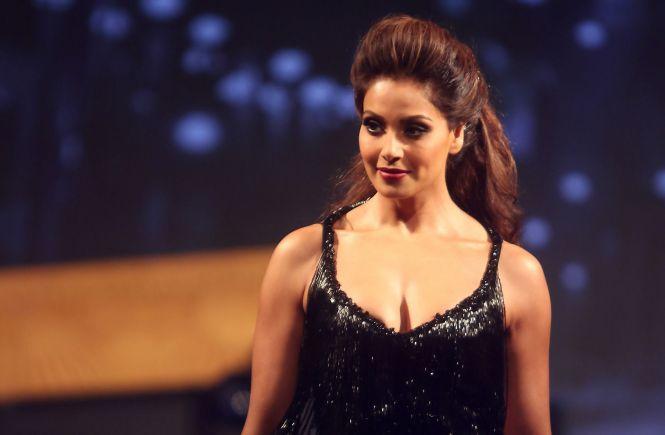 Bollywood diva Bipasha Basu
