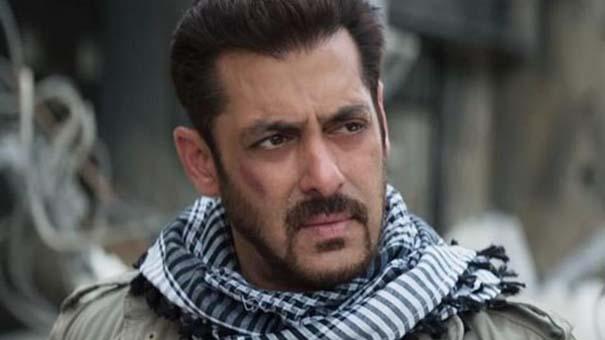 Salman Khan-starrer 'Tiger Zinda Hai'