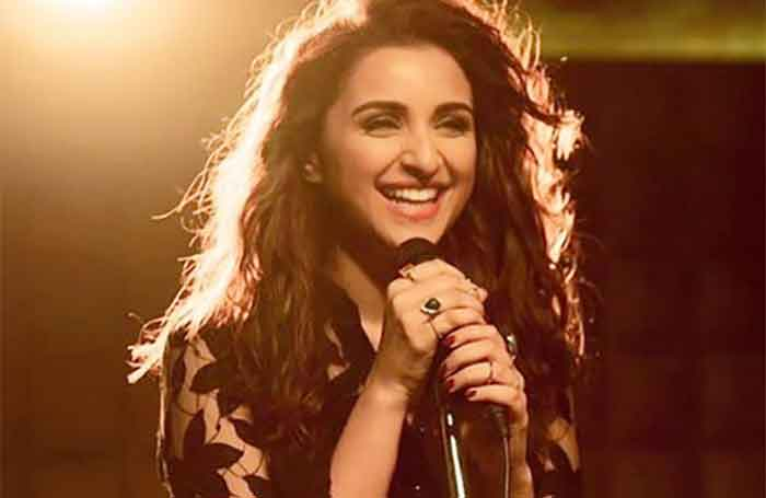Parineeti Chopra (File Photo)