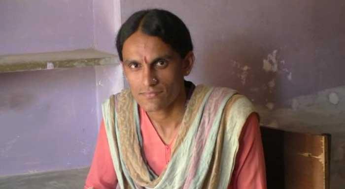 Constable Ganga Kumari