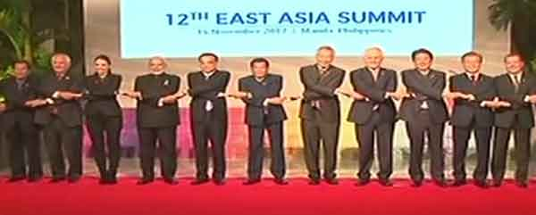 12th East Asia Summit
