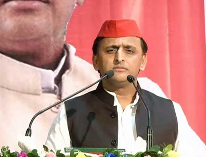 Akhilesh Yadav, Samajwadi Party (SP) Chief