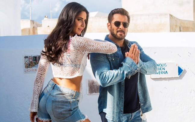 Salman credits Tiger Zinda Hai success to Katrina