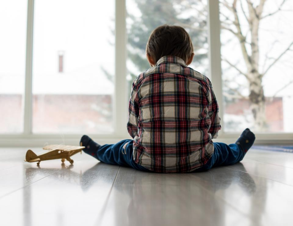 Children who are exposed to lead at a young age are less likely to involve in criminal practices