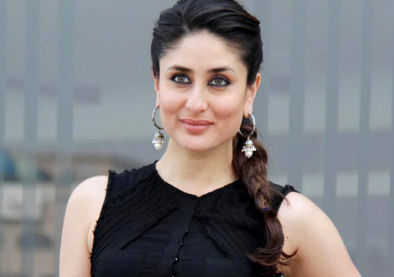 Kareena's latest pic gets trolled for being photoshopped