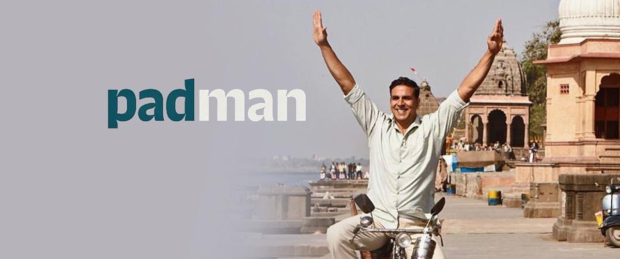 PadMan releasing on 25th January, 2018