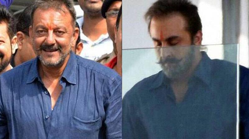 Dutt Biopic releasing on June 29