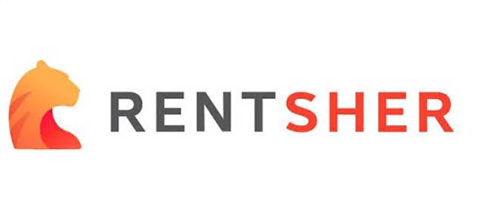 RentSher Logo