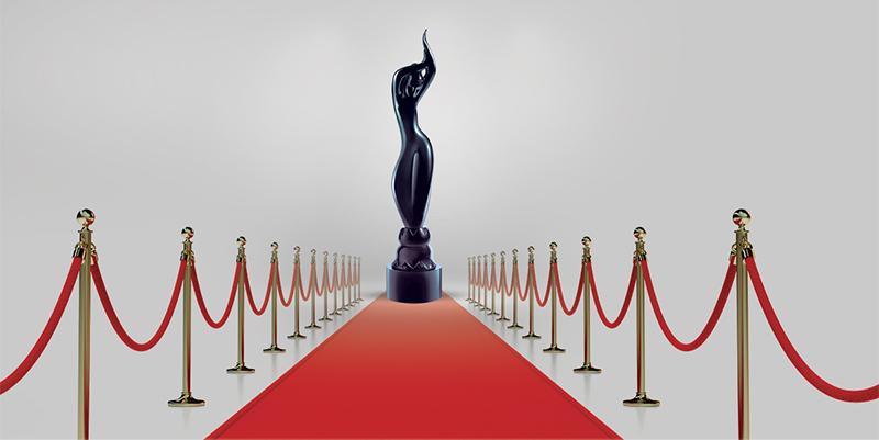 Filmfare Trophy