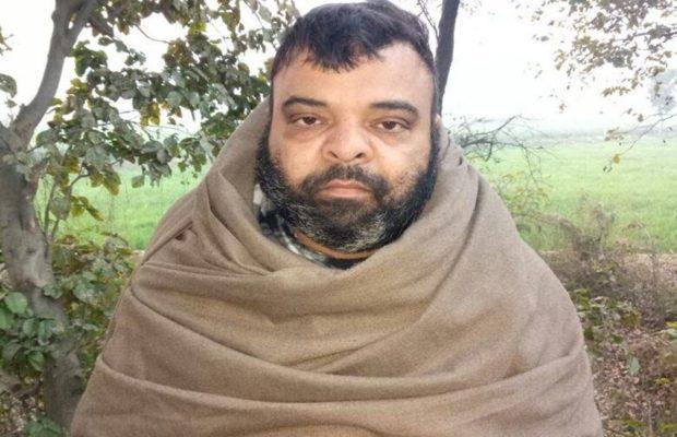 Accused Salim