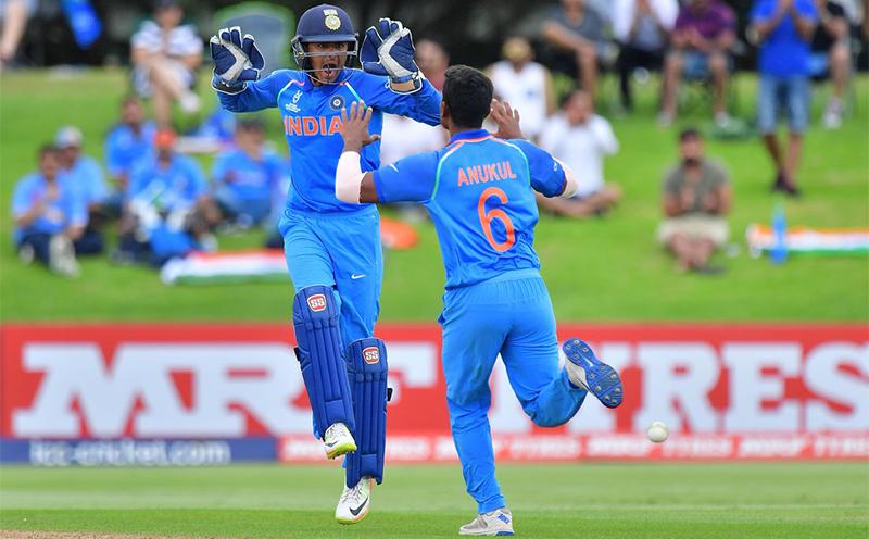 India Under-19 Cricket Team