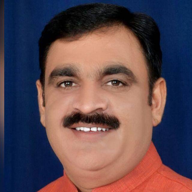 BJP MLA Lokendra Singh