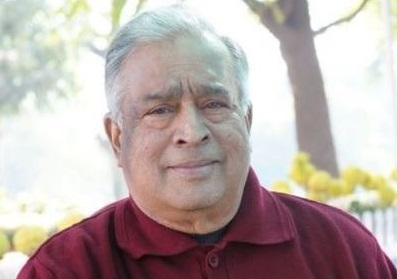 Former Cabinet secretary T S R Subramanian
