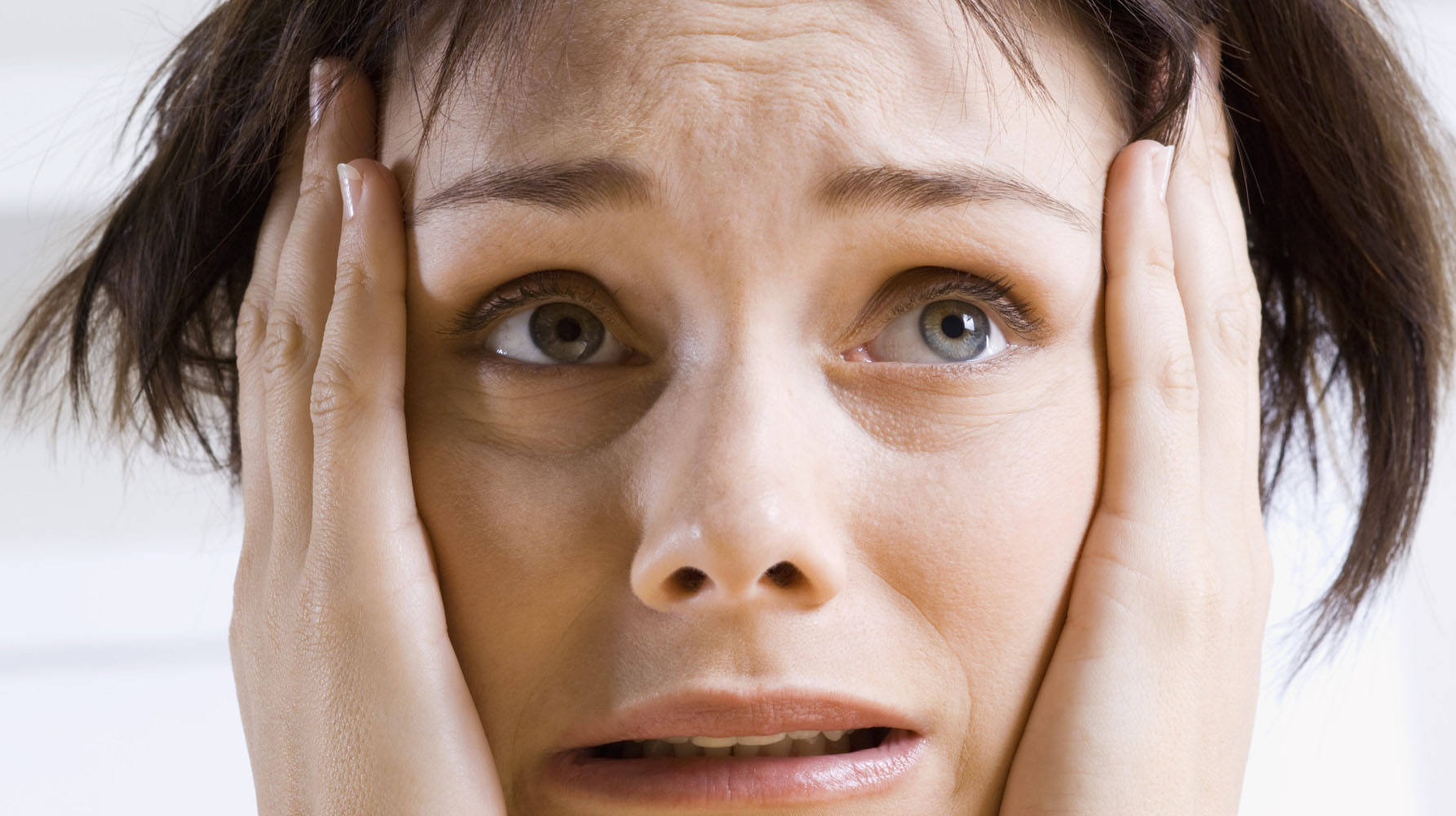 Anxiety can help your memory (File Photo)