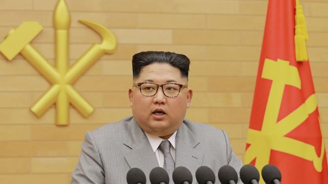 Kim Jong Un Hosts Dinner For South Korean Delegates Amidst