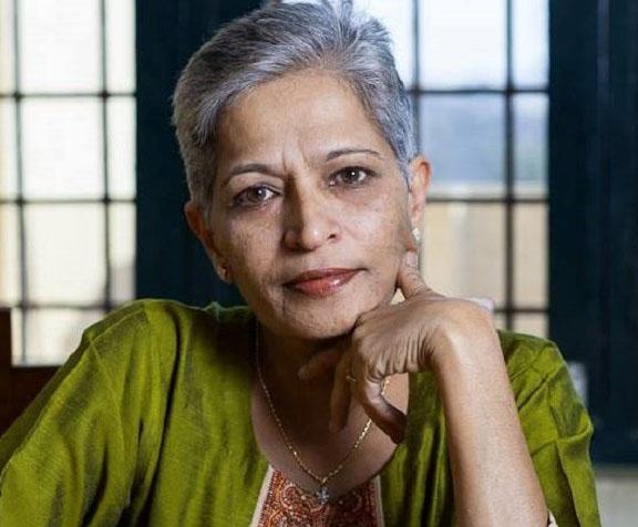Gauri Lankesh (File Photo)