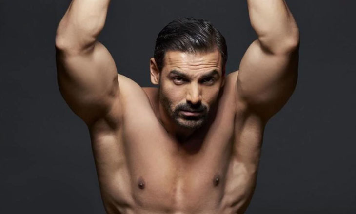 Bollywood actor John Abraham (File Photo)