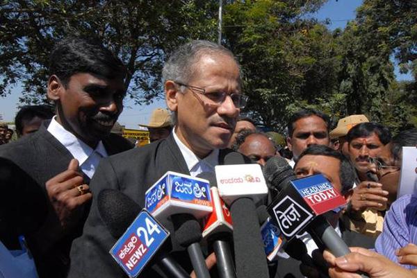 Advocate B. Kumar
