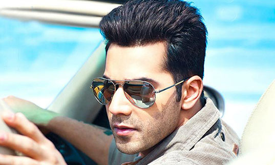 Bollywood actor Varun Dhawan (File Photo)