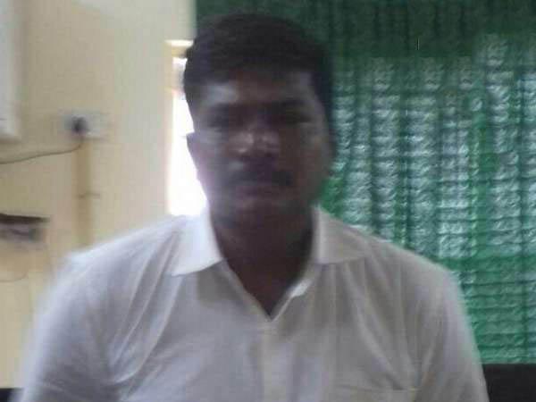 Accused for vandalising Periyar's statue in Tamil Nadu