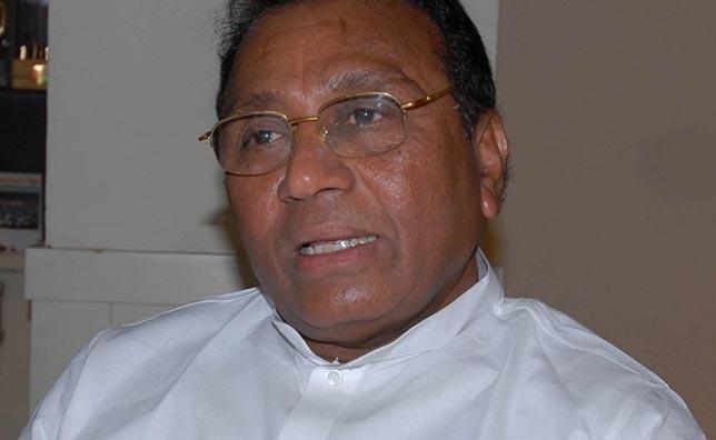 YSR Congress Party (YSRCP) MP M. Rajamohan Reddy