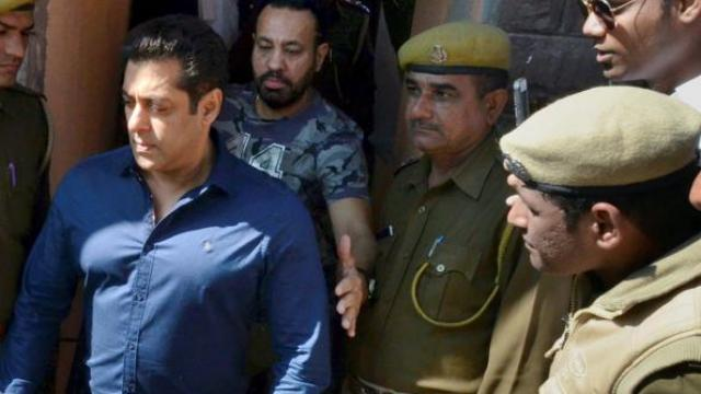 Salman Khan (File Photo)