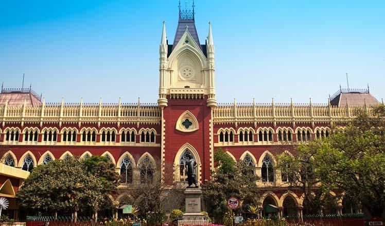 Calcutta High Court (File Photo)