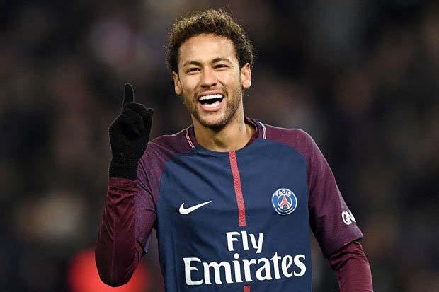 Neymar (File Photo)