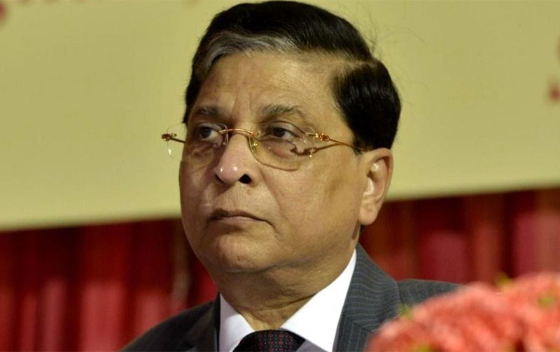 Chief Justice of India Dipak Misra (File Photo)