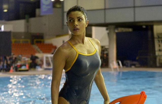 Priyanka Chopra's still from Quantico