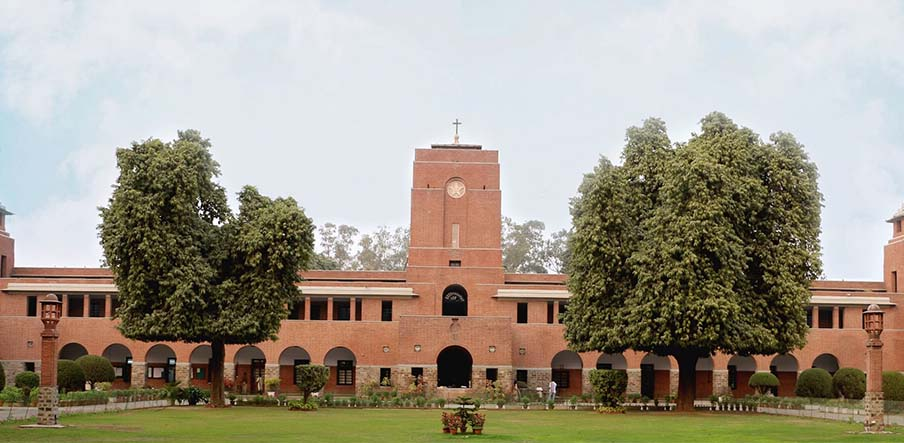 St Stephen College (File Photo)