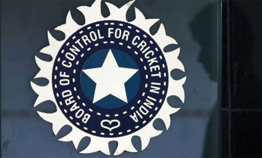 BCCI logo (File Photo)