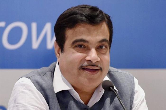Union Transport Minister Nitin Gadkari(File Photo)