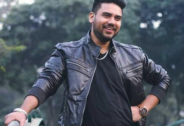 Navjot Singh (File Photo)