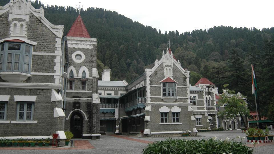 Uttarakhand High court