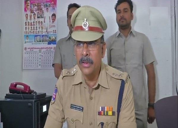 DCP, Commissioners Task Force, Radhakishan Rao