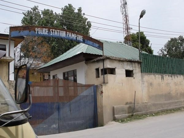 Pampore Police Station