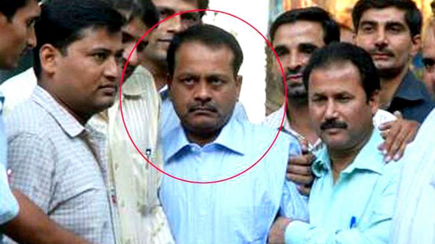 Gangster Prem Prakash Singh aka Munna Bajrangi