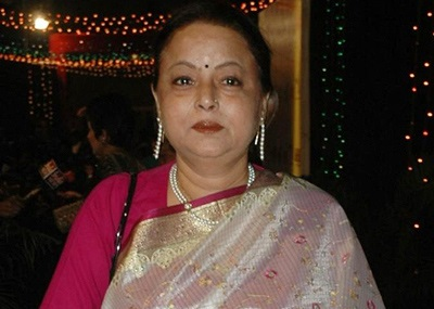 Rita Bhaduri  (File Photo)