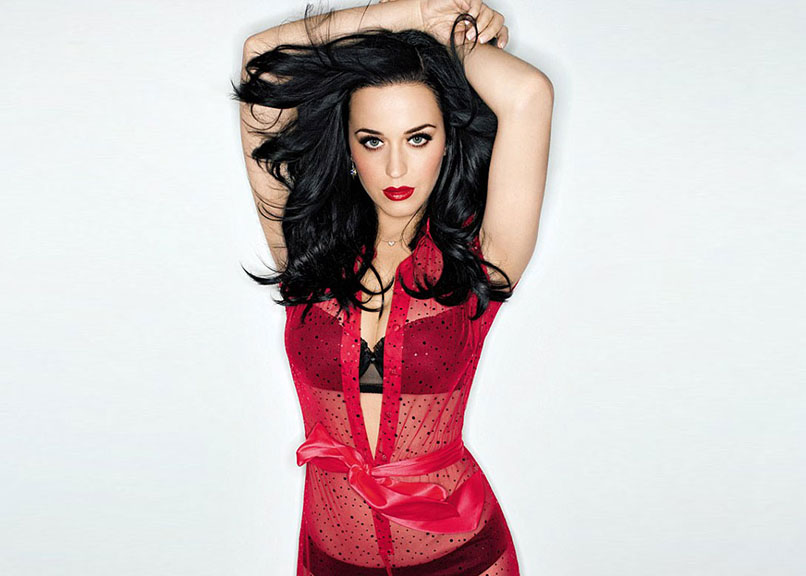 Katy Perry (File Photo)