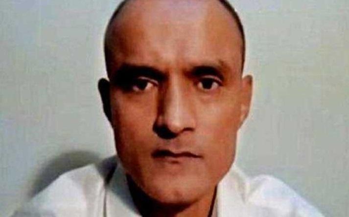 Kulbhushan Jadhav (File Photo)