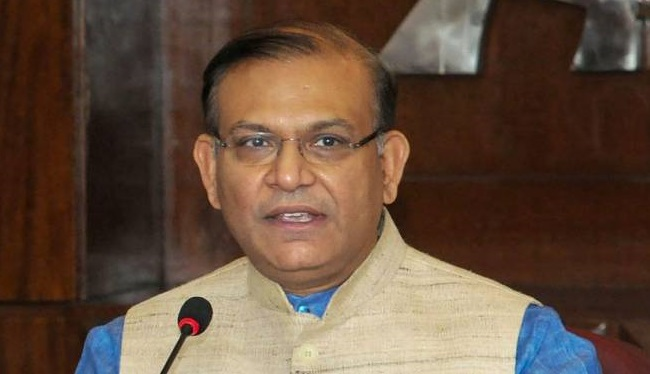 Jayant Sinha (File Photo)